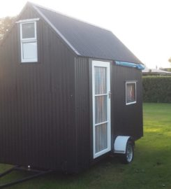 Caravan/tiny house in Cambridge, Waikato