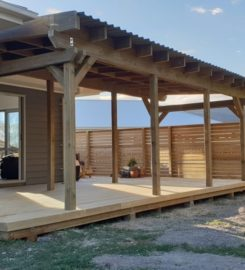 Back to nature eco builders
