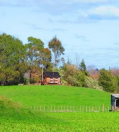 Colonial Tiny House in Marton