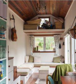 Shayes Tiny Homes