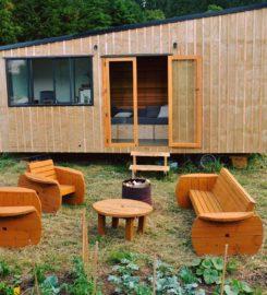 Raglan Tiny Homes