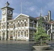 Christchurch – Canterbury