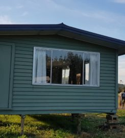 Tiny home in Whitianga