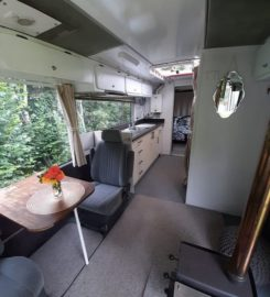 House Bus / Portable home