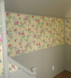 Colonial tiny house for sale