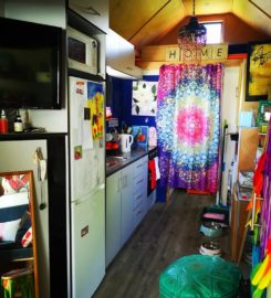 Tiny house for sale in Burnham Chch