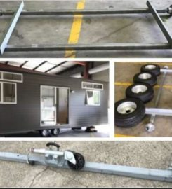 Beautiful Transportable home for sale in Auckland