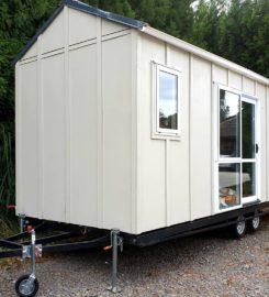 NZ Freedom Cabins