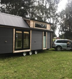 Tiny home for sale in Whangarei