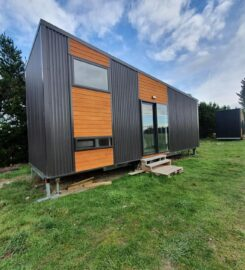Tiny house for sale in North Canterbury