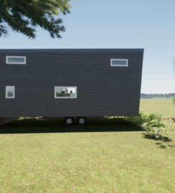 Cocoon Tiny Homes