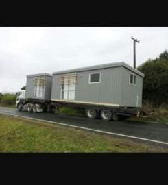 Transportable units package in Auckland