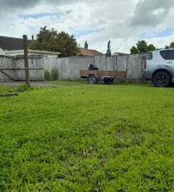 Land to rent in Auckland