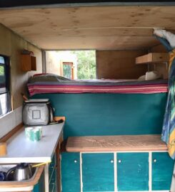 Your next Tiny House Project