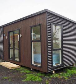 Pencarrow Cabins